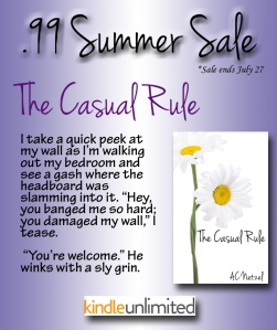 CR Summer Sale