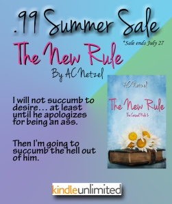 NR Summer Sale