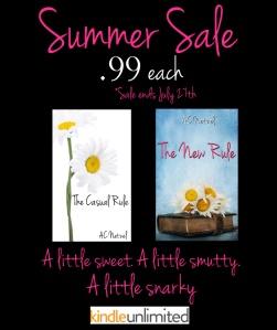 Summer Sale Ad 1