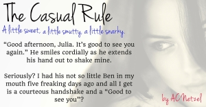 cr little ben blurb